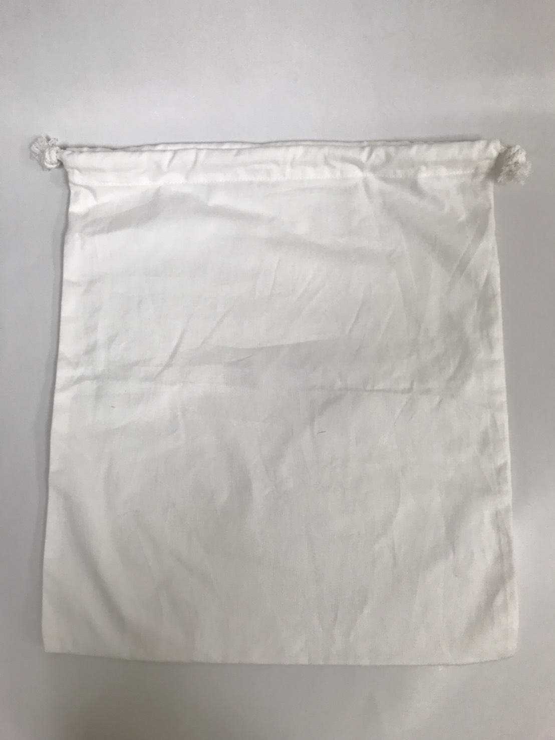 棉帆布朿口袋 編號: CV-CA0005