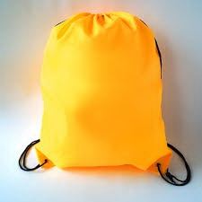 尼龍布束口背包袋 編號: CS-EB0001