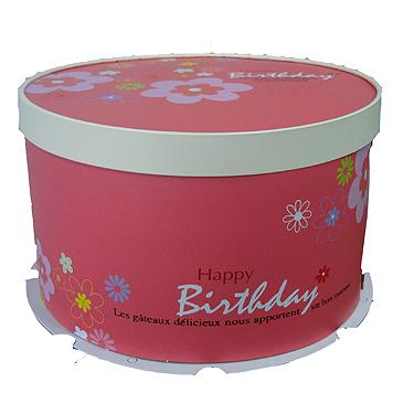 蛋糕盒 編號: CS-GB0002